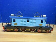 McCoy standard 1965 Pacific Northwest Electric Co blue electric loco 588563