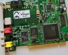 Vidac Vmagic movie plus Plugin Realtime MPEG2 videoschnittkarte f.DVD Erstellung