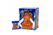 1 Box Gamesa Mini Mamut 336G (28-Pack) Chocolate Covered Marshmallow Cookies