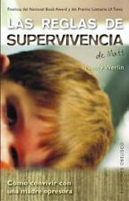 LAS REGLAS DE SUPERVIVENCIA (Spanish Edition)