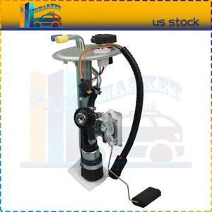 Fuel Pump Fits Ford Ranger XL XLT 1999 E2262S