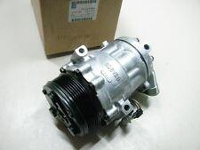 ORIGINAL OPEL Astra G 2.0 2.2 DTI DI Klimakompressor 90559843 NEU