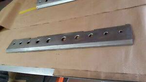 86-93 Mazda B-2000, 2200, 2600i pick-up smooth steel ROLLPAN with Dimple holes