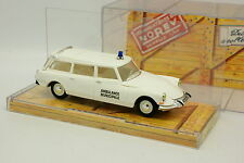 Norev 1/43 - Citroen DS IDEA 19 Break Ambulancia Municipal