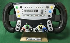 Full Size_Replica 2008 VJM 1 steering wheel_F1_Force India