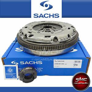 KUPPLUNGSSATZ SACHS + SCHWUNGRAD ZMS VW TRANSPORTER T5 1.9 TDI AXB AXC BRR BRS
