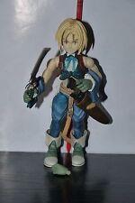 Final Fantasy IX Play Arts Zidane Tribal Figure Square Enix