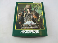 Airborne Ranger - Microprose Amiga - tested and working