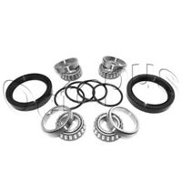 POLARIS XPLORER 250 4*4 ATV Bearings Kit both sides Front Wheels 2000-2002