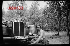 Negative Fotografien (1940-1970)