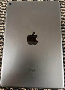 iPad mini 5 256GB Wi-Fi Grey - Very Good