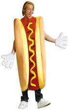 Hallowiener Hot Dog Hotdog Footy Match Food Humour Bucks Hen Night Men Costume