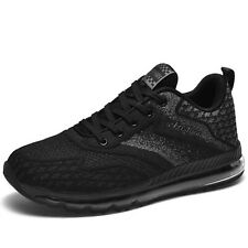 Mens Air Athletic Running Tennis Shoes Lightweight Gym Jogging sports shoes