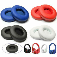 2 Earpads Ear Pads Cushion For Beats By Dr Dre Solo 2 Wired Headphone