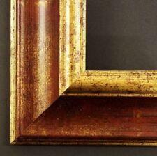 Cornici e portafoto in oro rosso