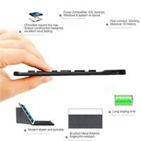 Portable Mini Bluetooth Wireless Keyboard for Smart Phone Tablet Pc Android