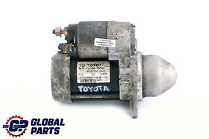 TOYOTA Engine Starter Motor 28000-0680 12V