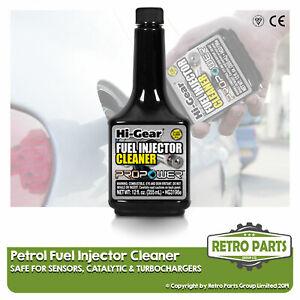 Benzin Injektor Reiniger Für Porsche. Reinigt Komplett Kraftstoffsystem Sicher