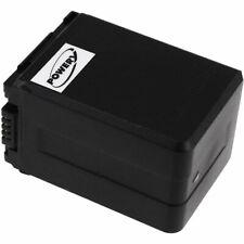 Akku für Panasonic HDC-TM700 7,4V 3150mAh/23Wh Li-Ion Grau
