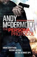 The Persona Protocol, McDermott, Andy, Very Good Book