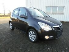 Opel Agila B Edition 1,2 Okt.2008 TÜV Okt.2021 Klima