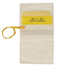 MFH Dokumentenhülle Wasserdicht Klein Dokumententasche Hülle Tasche 12,7x18,4cm