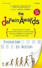 The Darwin Awards : Evolution in Action by Wendy Northcutt (2001, CD /...