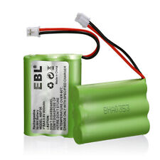 3.6V 900mAh MBP36 Ni-MH Baby Monitors Battery For Motorola GRACO 2791 2795 USA
