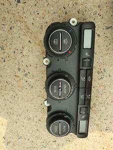 Vw Golf Mk5 Aircon Dials