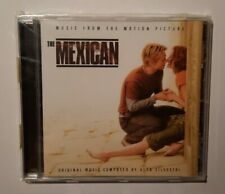 The Mexican - Music from the Motion Picture - CD
