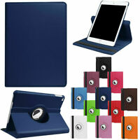 Smart Leather Rotating Stand Cover Hülle für iPad 2019/ 6. 9.7 Generation D0N1