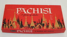 1962 - Whitman's Pachisi - A Game of India