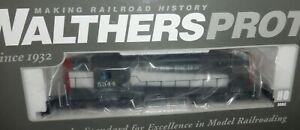 Walthers Proto  HO -  SD9 Southern Pacific  #5344  DCC ESU Lok Sound - 920-41623