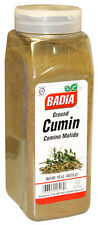 BADIA - Ground Cumin 16 oz / 1.00 lbs - Comino Molido