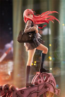 """DARLING in the FRANXX 02 Zero Two Uniform Ver. Figure Model Toy 11"""" Collection"""