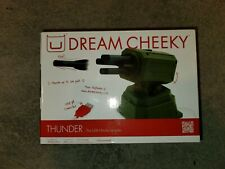 Dream Cheeky Thunder USB Desktop Missile Launcher Complete in Box 2013