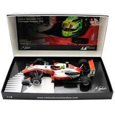 Mick Schumacher Dallara Mercedes F317 Prema Racing Formula 3 1:18