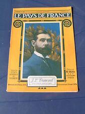 Pays de France 1918 207 BRAISNE FISMES CHAUVONCOURT CAMP DES ROMAINS THIAUCOURT