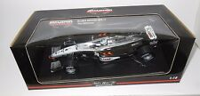 1/18 McLaren Mercedes MP4-17  Season 2002   Kimi Raikkonen