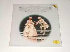 DGG Digital - Karajan - 4LP Box - RICHARD STRAUSS - Der Rosenkavalier - Baltsa