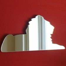 Sphinx Lion Acrylic Mirror (Several Sizes Available)