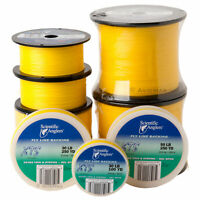 Scientific Anglers XTS Gel Spun Fly Line Backing - All Sizes