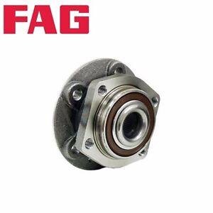 For Volvo C70 S70 V70 1999 2000 2001 2002 2003 2004 Fag Wheel Hub w/ Bearing