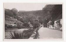 Somerset, Cheddar, Chapman RP Postcard, A813