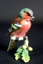 Hutschenreuther Vogel - Buchfink