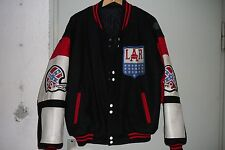 Los Angeles Raiders College Jacket XL Megar RAR