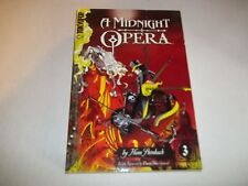 A Midnight Opera #3 by Hans Steinbach SC new Manga