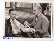 Herbert Marshall Evenings For Sale VINTAGE Photo