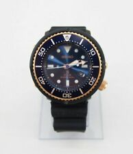 Seiko 200m Diver Solar LOWERCASE SBDN026 Watch Limited Edition 3,000 - RRP £600