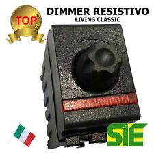 Bticino VARIALUCE LIVING CLASSIC 500W RESISTIVO DEVIATORE